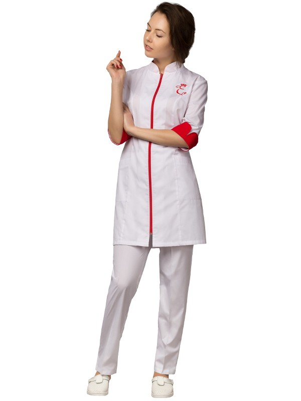 89f28231750 Пошив медицинской одежды на заказ в Краснодаре компания ООО «Вега-Стиль»